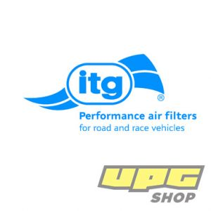 ITG Ford Focus 1.8 & 2.0Ltr Zetec Induction Kit