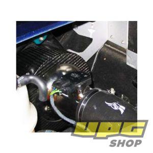 ITG Lotus Elise S2 With Toyota Engine Induction Kit