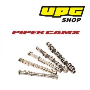 Subaru Impreza Turbo - Piper Cams Group A Rally Camshafts
