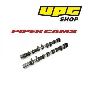 Mitsubishi Evo X - Piper Cams Ultimate Road Camshafts