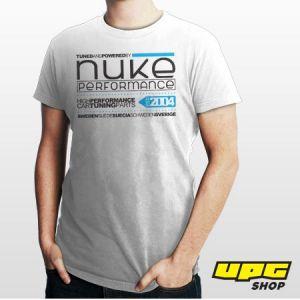 """Nuke T-Shirt """"Est.2004 v.1"""""""