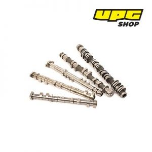 Alfa Romeo Giulietta / Giulia 1300 / 1600 / 1750 / 2000 8v - Piper Cams Ultimate Road Camshafts