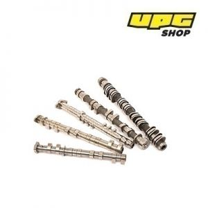 Toyota 4E-FTE 1.3 16v - Piper Cams Ultimate Road Turbo Camshafts