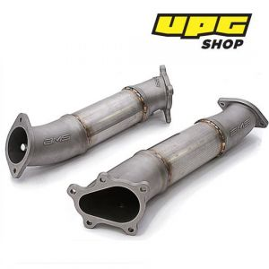 Nissan GTR R35 AMS Downpipes