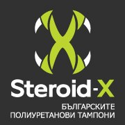 Тампон заден мост Fiat Doblo SteroidX