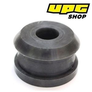 Front control arm bushes - back side VW Polo 9N, 6R SteroidX
