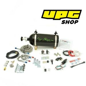 EFI Wet Nitrous Systems