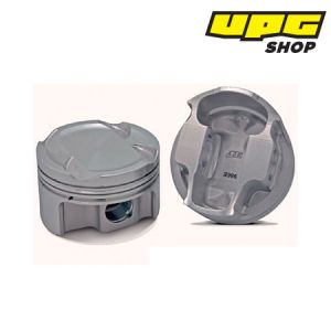 Mitsubishi Eclipse / Talon 4G63 / Traditional Full Round /Stroke - 100mm JE Pistons