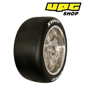 Hoosier Tires Road Racing Slicks - Radial