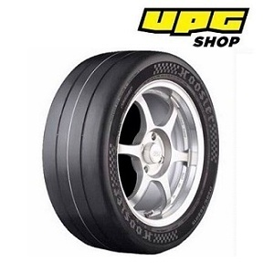 Hoosier Tires Sports Car D.O.T - Radial  (A6 & R6)