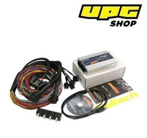 Platinum Sport 2000 Autospec Flying Lead Kit Long - (2.5m/8ft) Haltech