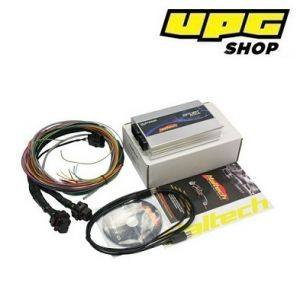 Platinum Sport 1000 Autospec Flying Lead Kit Short Haltech