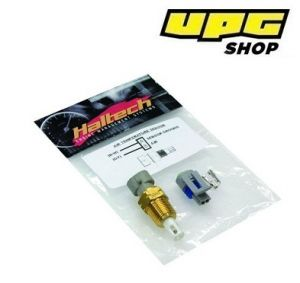 10 Bar (145 Psi) Fuel and Oil Pressure Sensor (inc plug & pins) Haltech