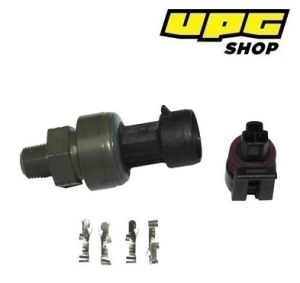 "145 PSI ""KAV"" Fuel and Oil Pressure Sensor Haltech"