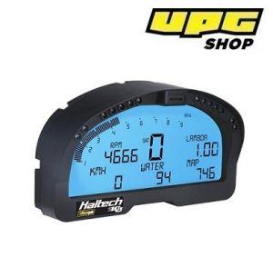 IQ3 2Gb GPS/G-meter Logger Dash Haltech