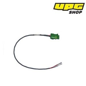 Barometric adaptor lead (green connector) SBD Motorsport
