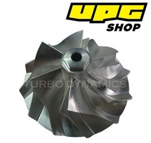 New Genuine Billet Compressor Wheel 901124-0009