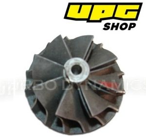 Remanufactured Compressor Wheel 3529814