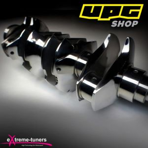 Extreme Tuners Billet Crankshaft