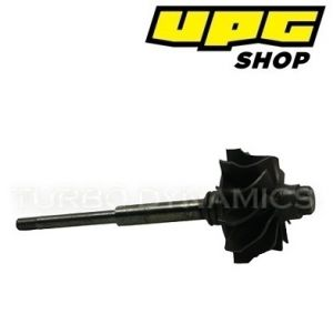 902120-0030R Reman Shaft & Wheel (Garrett 446179-0030)