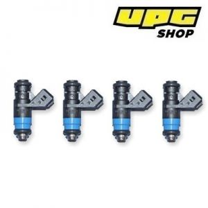 Small Peco Fuel Injector 690cc high flow blue SBD Motorsport