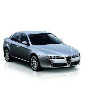 Chip for Alfa Romeo 159
