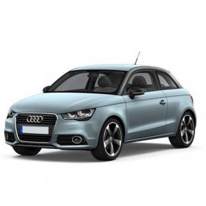 Chip for Audi A1 8X