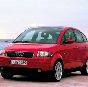 Чип за Audi A2 8Z