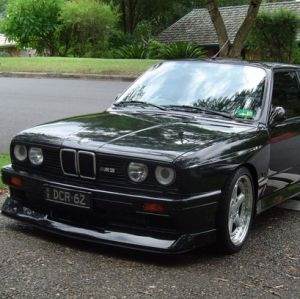 Chip for BMW 3 E30