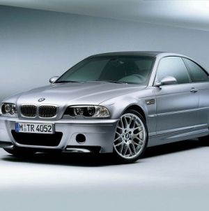 Chip for BMW 3 E46