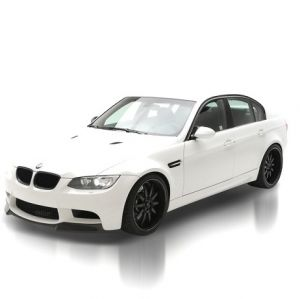 Chip for BMW 3 E90