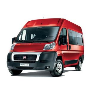 Chip for Fiat Ducato