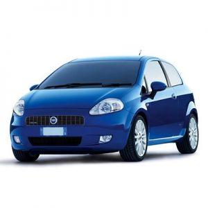 Чип за Fiat Grande Punto