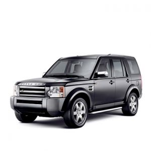 Chip for Land Rover Discovery