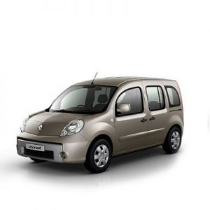 Чип за Renault Kangoo