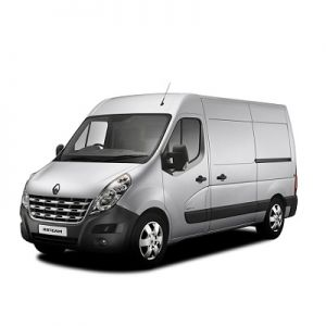 Chip for Renault Master