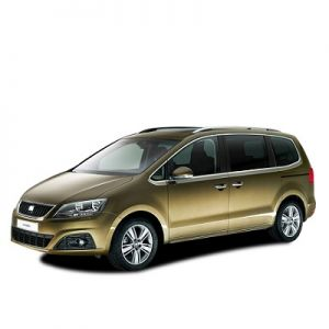 Chip for Seat Alhambra