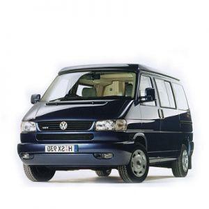 Чип за Volkswagen Bus T4