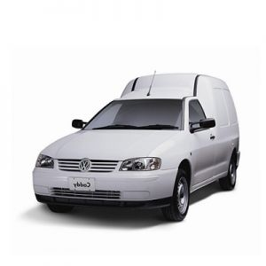 Chip for Volkswagen Caddy