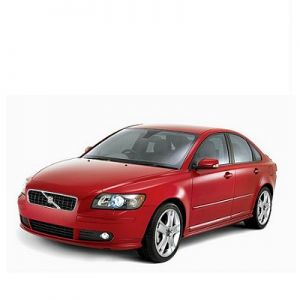 Chip for Volvo S40