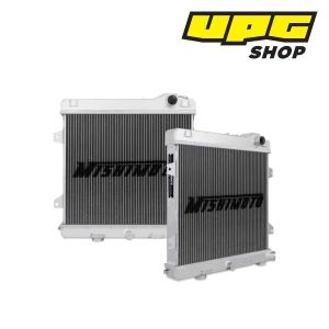 BMW E30 M3 Performance Aluminum Radiator Manual, 1987-1991