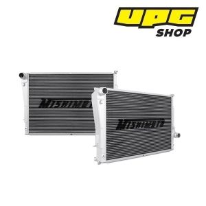 BMW E46 M3 Performance Aluminum Radiator Manual, 2001-2007