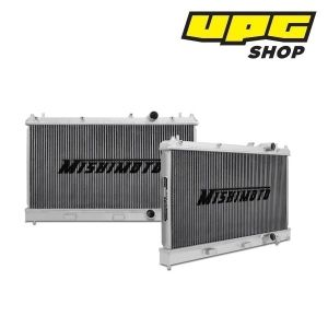 Dodge Neon Performance Aluminum Radiator Manual 1995-1999