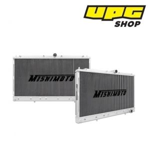 Dodge Stealth Performance Aluminum Radiator 1991-1996