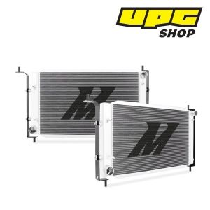 Ford Mustang Aluminum Radiator w/ Stabilizer System, 1996 Manual