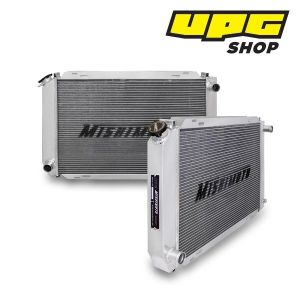 Ford Mustang Performance Aluminum Radiator 1979-1993