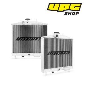 Honda Civic EG W/K-Swap Performance Aluminum Radiator, 1992-1995