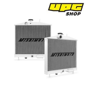 Honda Civic EK W/K-Swap Performance Aluminum Radiator, 1996-2000
