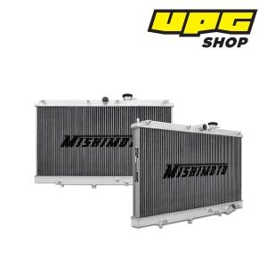 Honda Accord Performance Aluminum Radiator 1994-1997