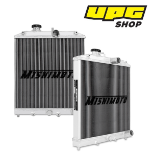 Honda Civic Performance Aluminum Radiator 1992-2000
